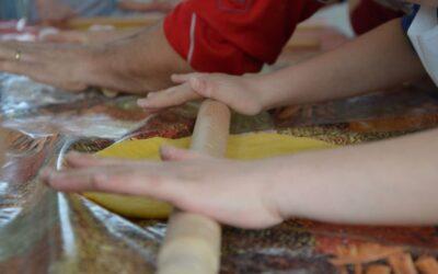 La mia Cook'Therapy per bambini