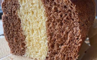 Pan bauletto homemade…facile e buono!
