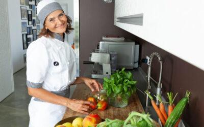 La salute vien cucinando